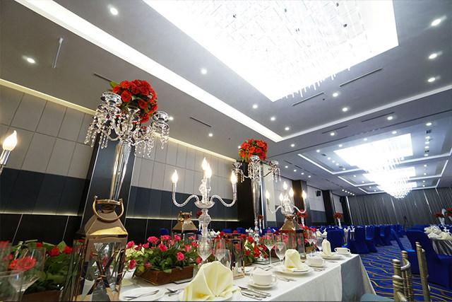 Mezzo Hotel - Events