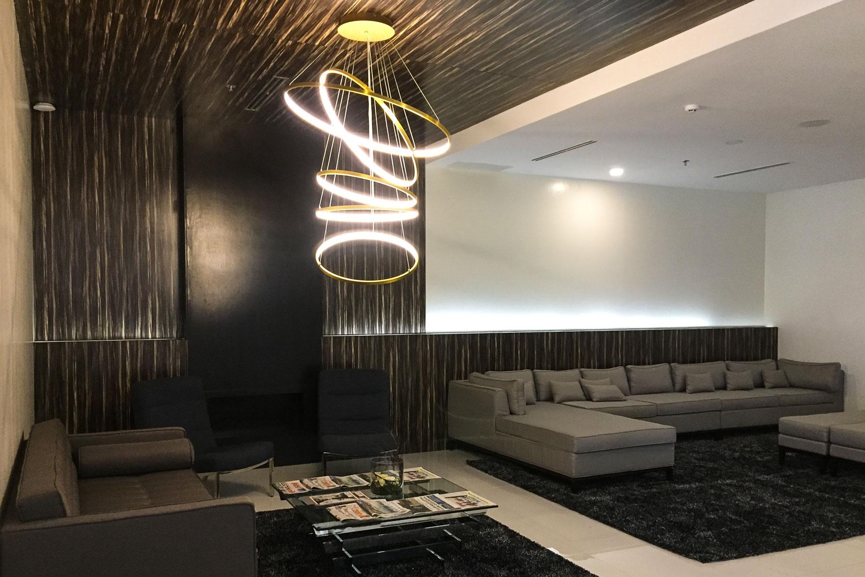 Mezzo Hotel - Lounge