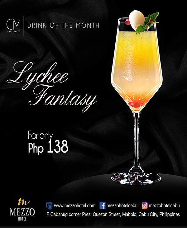 Lychee Fantasy