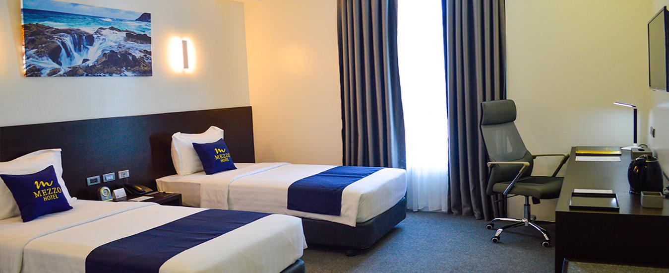 Mezzo-Hotel-Superior